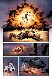 X-Men Prime #1 First Look Preview 3