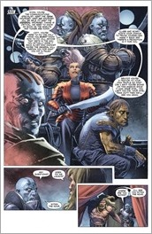 X-O Manowar #2 First Look Preview 3
