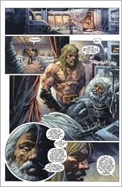 X-O Manowar #2 First Look Preview 4