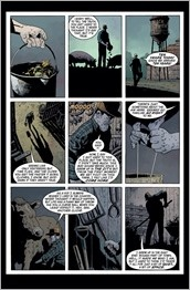 Black Hammer Volume 1: Secret Origins Preview 1