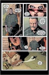 Black Hammer Volume 1: Secret Origins Preview 3