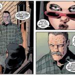 Preview – Black Hammer Volume 1: Secret Origins by Lemire & Ormston (Dark Horse)