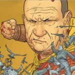 Preview – The Shaolin Cowboy: Who'll Stop the Reign? #1 by Geof Darrow