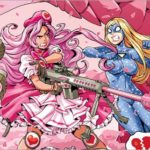 Preview: Empowered and the Soldier of Love #3 by Warren & Diaz (Dark Horse)