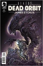 Aliens: Dead Orbit #1 Cover