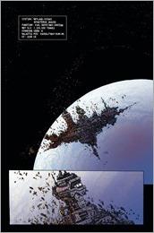 Aliens: Dead Orbit #1 Preview 1
