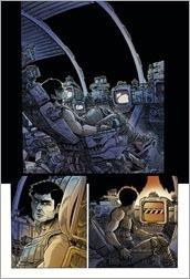Aliens: Dead Orbit #1 Preview 2