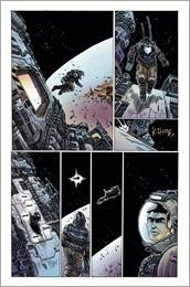 Aliens: Dead Orbit #1 Preview 5