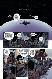 Aliens: Dead Orbit #1 Preview 6