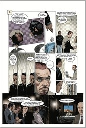 American Gods: Shadows #2 Preview 1