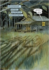 Harrow County #22 Preview 2