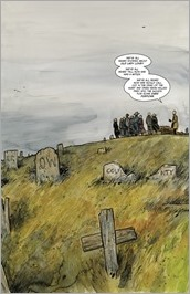 Harrow County #23 Preview 2