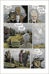 Harrow County #23 Preview 4