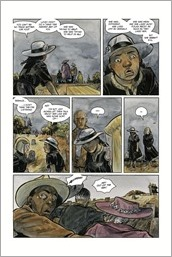 Harrow County #23 Preview 5