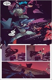 Batman/The Shadow #1 Preview 8