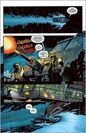 Bane: Conquest #1 Preview 2
