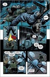 Bane: Conquest #1 Preview 4