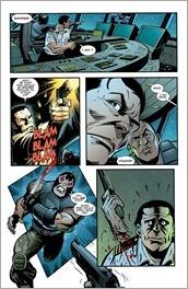 Bane: Conquest #1 Preview 5