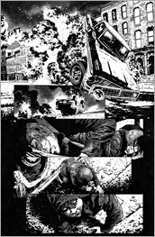 Bloodshot Salvation #1 First Look Preview 3