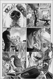 Bloodshot Salvation #1 First Look Preview 7