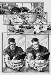 Bloodshot Salvation #1 First Look Preview 8