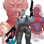 First Look: Bloodshot Salvation #1 – New Ongoing Series in September