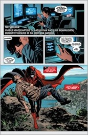 Batwoman #2 Preview 5