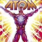 Preview: The Fall and Rise of Captain Atom #4 by Bates, Weisman, & Conrad (DC)