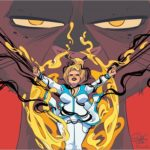 "Preview: Faith #10 – ""The Faithless"" Part One (Valiant)"
