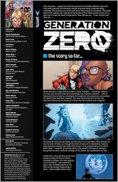 Generation Zero #9 Preview 1