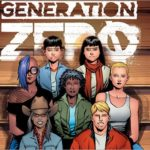 Preview: Generation Zero #9 by Van Lente & Bernard – Final Issue!