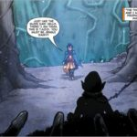 Lettered Preview: Rapture #1 by Kindt & Cafu (Valiant)
