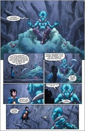 Rapture #1 Lettered Preview 4