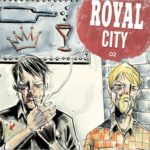 Preview: Royal City #2 by Jeff Lemire (Image)