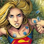Preview – Supergirl: Being Super #3 by Tamaki & Jones (DC)