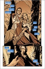 Supergirl: Being Super #3 Preview 1