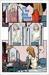 Supergirl: Being Super #3 Preview 5