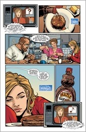 Supergirl: Being Super #3 Preview 6
