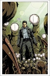 Torchwood Volume 1 - World Without End TPB Preview 2