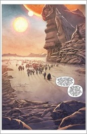X-O Manowar #4 2017 First Look Preview 1