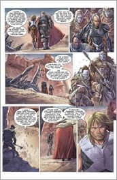 X-O Manowar #4 2017 First Look Preview 2