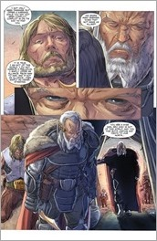 X-O Manowar #4 2017 First Look Preview 4