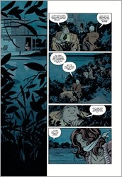Lobster Johnson: The Pirate's Ghost #3 Preview 1