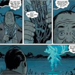 Preview of Lobster Johnson: The Pirate's Ghost #3 (Dark Horse)
