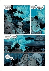 Lobster Johnson: The Pirate's Ghost #3 Preview 3