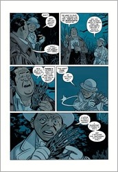 Lobster Johnson: The Pirate's Ghost #3 Preview 4