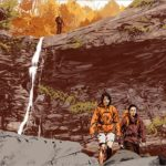Preview of Briggs Land: Lone Wolves #1 by Wood & Chater (Dark Horse)