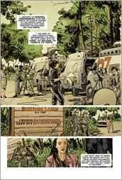 Briggs Land: Lone Wolves #1 Preview 1
