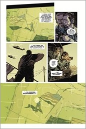 Briggs Land: Lone Wolves #1 Preview 5