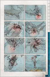 Dept. H #14 Preview 1